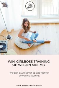 girlboss training