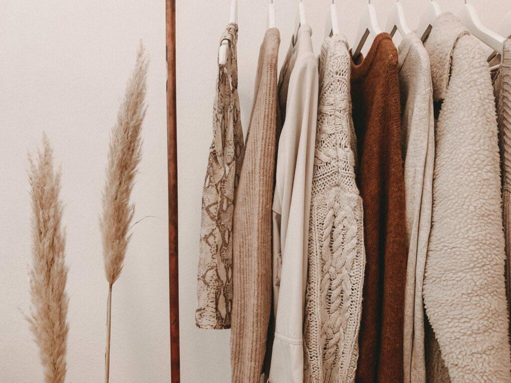 kleding ontwerpen